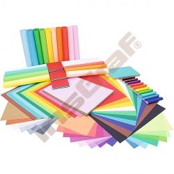 Kreativní sada papírů