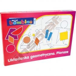 Geometrická skládanka