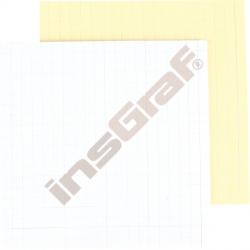 Samolepící čtverce 2 mm