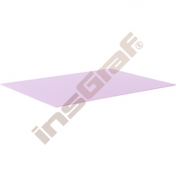 Hladký kartón 50 x 70 cm - fialový