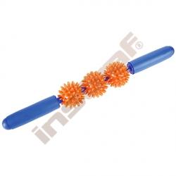 Masážní tyč - ježek