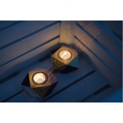 Sada svícnů k dekorování, 2 ks