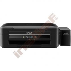 Multifunkční zařízení - barevná tiskárna Epson L382