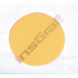 Kolečka na origami 30 oranžová