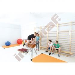 Gymnastická lavička