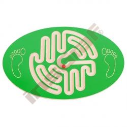 Labyrint s kuličkou