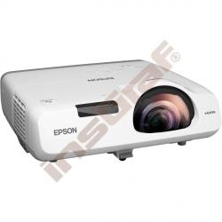 Projektor s krátkou projekční vzdáleností Epson EB-520