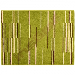 Kobereček Neli zelený 0,6 x 1,1 m