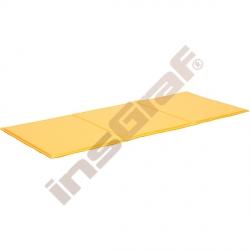 Gymnastická podložka oranžová