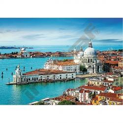 Puzzle 2000 Benátky