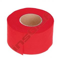 Filcová páska červená