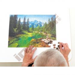 Puzzle Tatry, 500 dílků