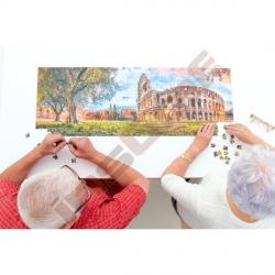 Puzzle Koloseum, 1000 dílků
