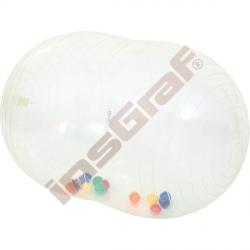 Aktivní míček fazol