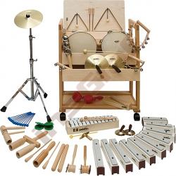 Hudební stolek 1