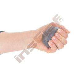 Elastický míček pro tréning dlaně - průměr 55 mm