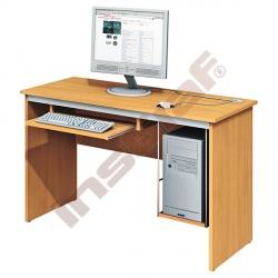 Počítačový stůl LUX buk
