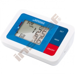 Elektronický tlakoměr NOVAMA FIRST + zdroj