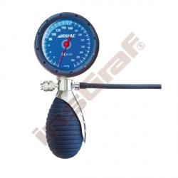 Hodinkový tlakoměr Palm NOVAMA PROseries DURA