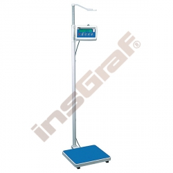 Elektronická váha s metrem WPT 60/150OW