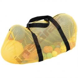 Sada míčků v tašce