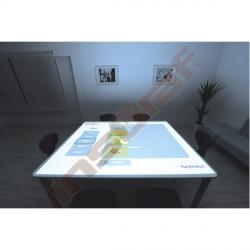 Velký stůl 140 x 180 cm