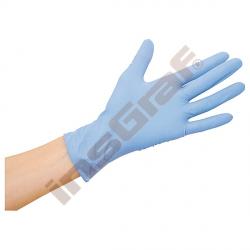 Bezpudrové rukavice velikost L