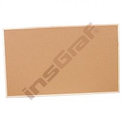 Korková tabule 100 x 200 cm